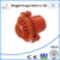 Cast Iron/Stainless Steel Foot Valve