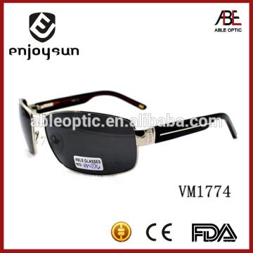 Große Größe italienische Marke Sonnenbrille Großhandel Alibaba
