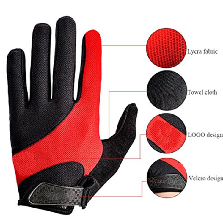 Customized Bicycle And Climibg Gloves