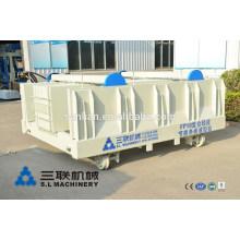 Heißer Verkauf neuer automatischer Wandtafel, der Maschine / Zementherstellungsmaschine herstellt