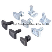 Metal Clip Used for Elevator and Lift