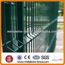 galvanized security Wire Fence