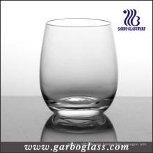 Lead-Free Machine Blown Crystal Glass Tumbler (GB083010)