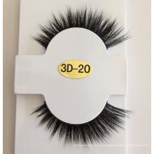 OEM service private label eye lashes false eyelashes