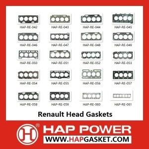 Renault Kopfdichtung 8200071111