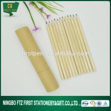 Lápices para colorear de madera para niños
