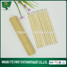 Kids Gift Wooden Coloring Pencils