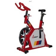 Bicicleta de giro comercial da aptidão com preço de fábrica