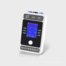 Fabricante profesional 2,4 pulgadas Multi-Parameters Patient Monitor para equipos médicos