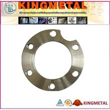 Forged Steel Notched Forging Flange
