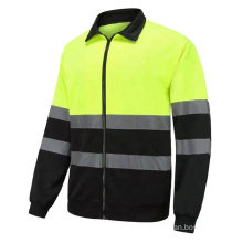 Hoodies Security Produced Directly by Factory High Quality Reflective Pullover Sweater/