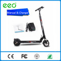 New fashion mini adults kick scooter for sale in Europe