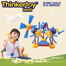Alta qualidade personalizado clássico brinquedo promocional, jogo de educação para crianças