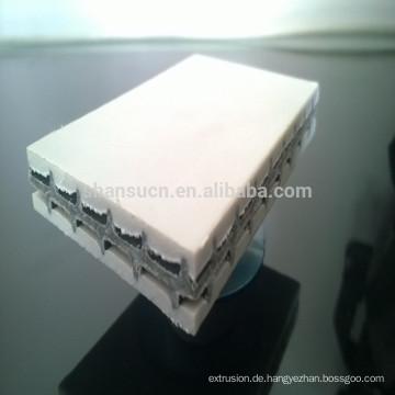 Plastikmaschine für architektonische Vorlage