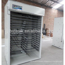 3000 Eggs Automatic Incubator for Sale in Zimbabwe