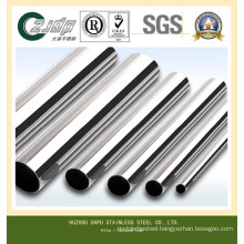 316 Polishing Stainless Steel Welded Pipe