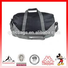 Nuevo Bolso de deporte del viaje del equipaje de la bolsa de almacenamiento del viaje del diseño