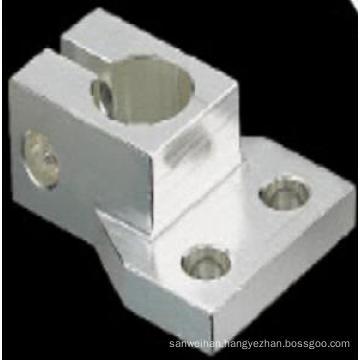 Conductive Clip for Circuit Breaker