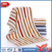 Alibaba Personalizado corte pilha toalha tingida espessamento homens raia toalhas de rosto Se você quiser personalizar nossos produtos, ou tem alguma dúvida sobre as toalhas, por favor, não hesite em contactar-nos!