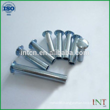 hardware fabrication large quantity supply aluminium tubular blind rivets