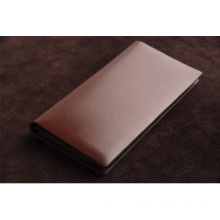 Leather Business Card Passport Holder
