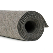 Eco-Friendly Faservlies aus Polyester wasserdicht Filzstoff Roll