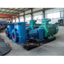 Ah Conveyor Pump Machine para bombear lechada de mineral