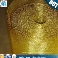 180 160 100 micron 0.06mm wire 65% H65 woven brass wire mesh cloth