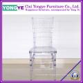Crystal Wedding Tiffany Chair