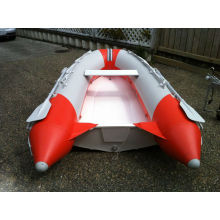 hot sea boats RIB270 boats with korea pvc