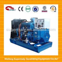 Le générateur diesel 10 kva le plus populaire avec le démarrage de la clé