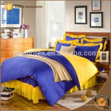 Оптовые одеяла комплектов постельных принадлежностей, комплекты постельных принадлежностей гостиницы 4 сезонов