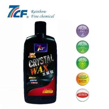 liquid wax for cars