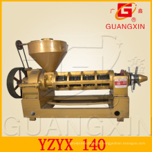 Schraubenölpresse Spiralölpressmaschine (YZYX140-8)