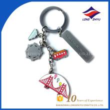 Keychain Purse Hook Holder Handbag Keychain