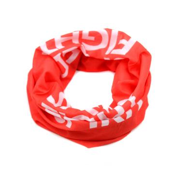 Hochwertiges buntes Kopftuch