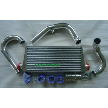 Auto Intercooler Water Cooler for Mitsubishi Lancer Evo 1 2 3 4 5 6