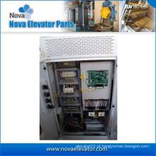 7.5KW ~ 37KW VVVF Serial NV3000 Gabinete de Controle, Painel de Controle, Sistema de Controle