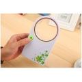 Cute Bladeless Mini USB Fan pour cadeau