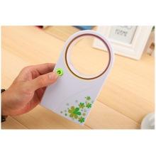 Cute Bladeless Mini USB Fan for Gift
