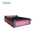 Планшетный станок для лазерной гравировки на углекислом газе Transon 1530