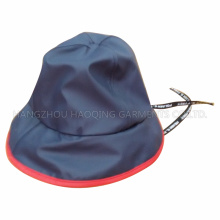PU Rain Cap for Children/Baby