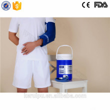 Chinese Supplier Health and Medical Cryo Cooler for Elbow Rehabilitation