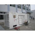 910kVA Silent CUMMINS Diesel-Stromaggregat Set / Kta38-G2a