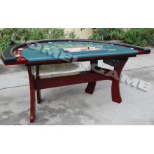 Mesa del póker del casino de la veintiuna (DPT4A16S)