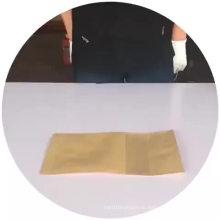 крафт-мешок пакет для упаковки кофейных орехов с окном