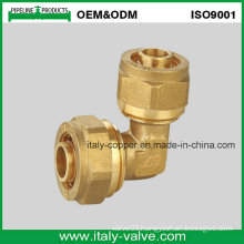OEM Brass Forged Pex Elbow (AV9083)