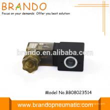 Китай заводская поставка катушки соленоида 220v