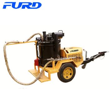 Réparer le mastic de fissure de l'allée d'asphalte fissuré pour la réparation de la chaussée d'asphalte d'asphalte FGF-200