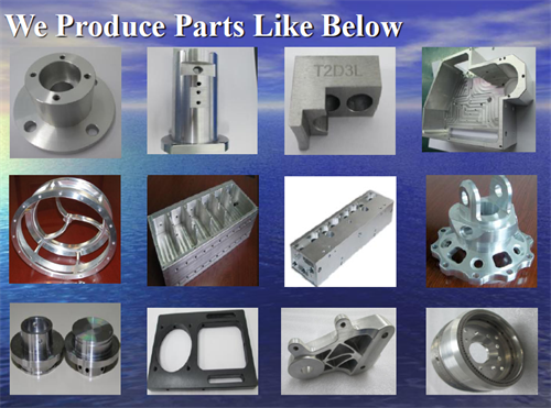 Aluminum Fabrication
